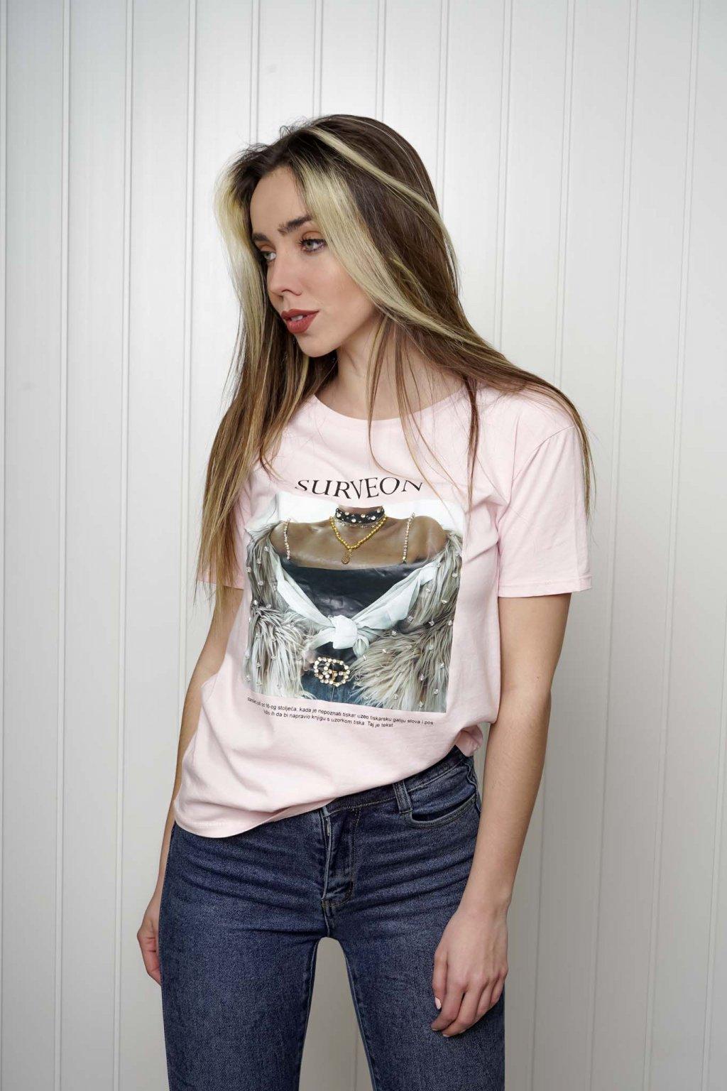 tričko, tričkové šaty, biele, čierne, žlté, vzorované, potlač, vyšívané, nášivky, fialové, street style, 338
