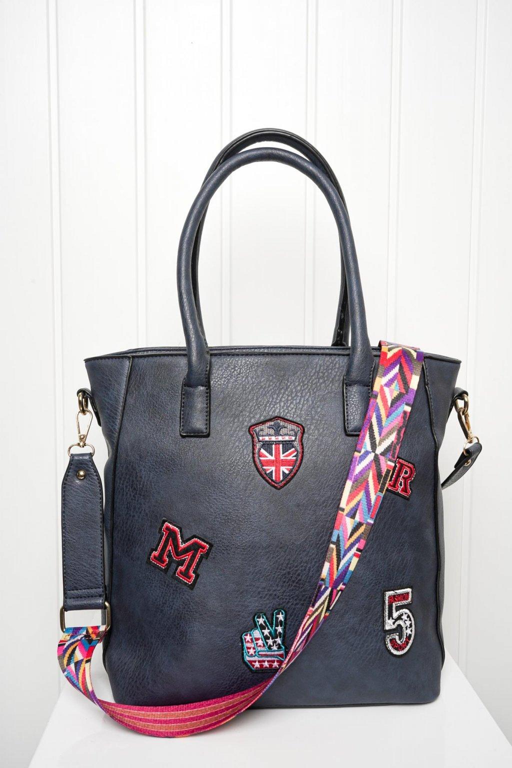 Kabelka, crossbody, ruksak, shopping bag, shopperka, 017