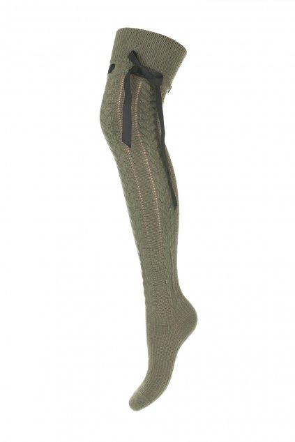 nadkolienky, cribs, ponožky, nadkolienky s mašľou, pletené nadkolienky, pančušky, silonky (1)