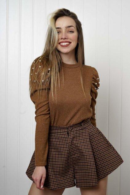 sveter, svetrík, sveter dámsky, úplet, úpletový sveter, jednoduchý sveter, v výstríh, štýlový, chlpatý,vzorovaný, srdiečkový, čierny, biely, farebný, 098