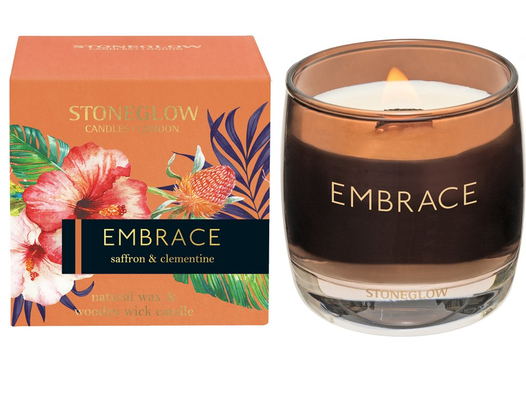 6886 Infusion Embrace Tumbler and Box