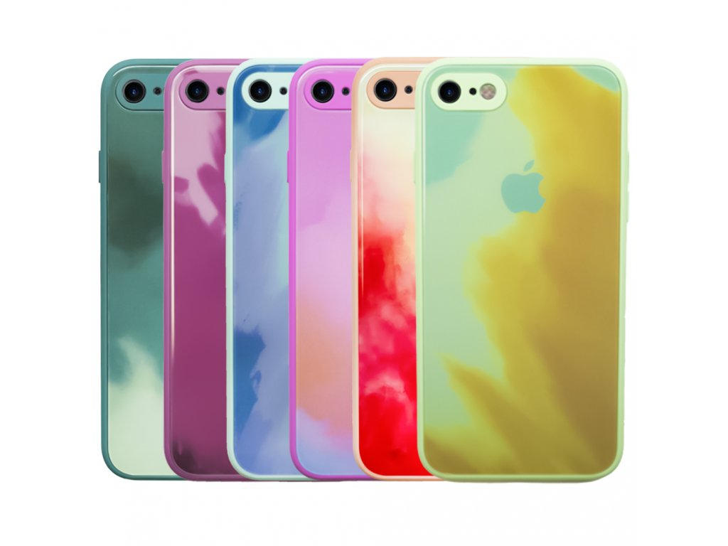 Colors 7 8