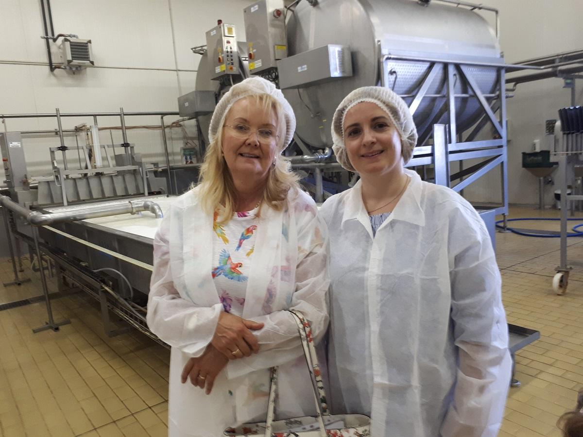 Pažská sýrárna – ostrov Pag 2017