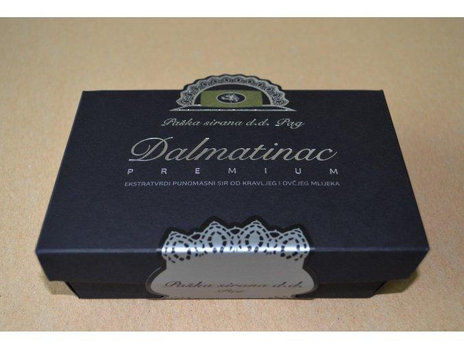 Dalmatinac sýr 300g - dárkové balení