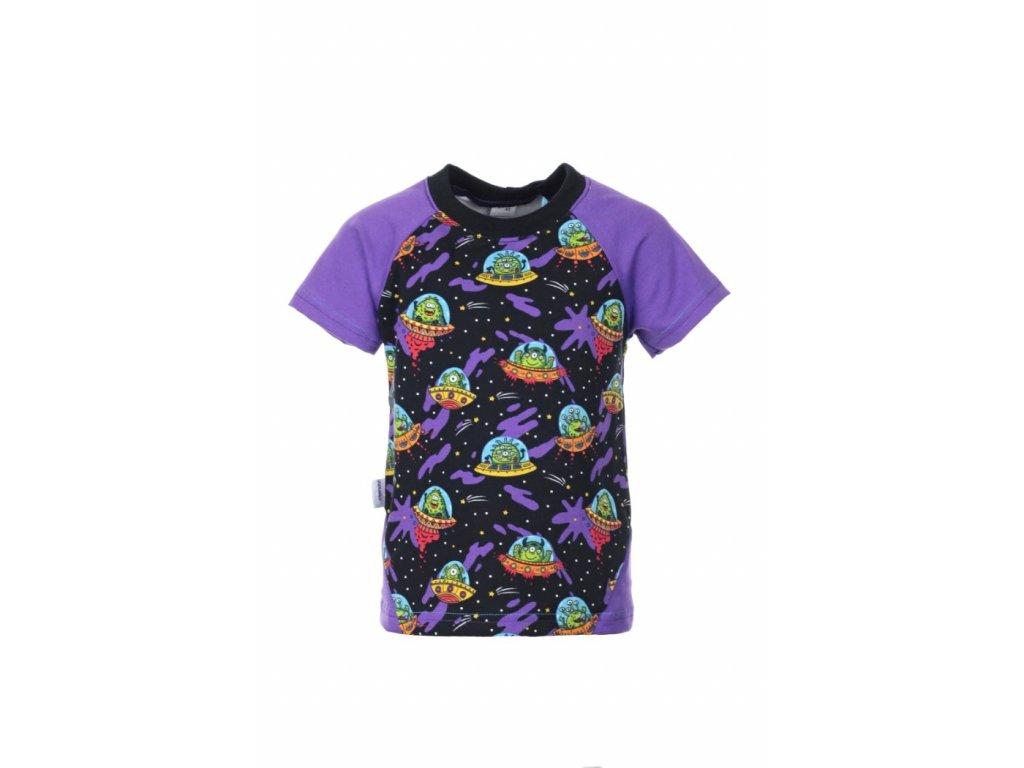 Dětské tričko UFO