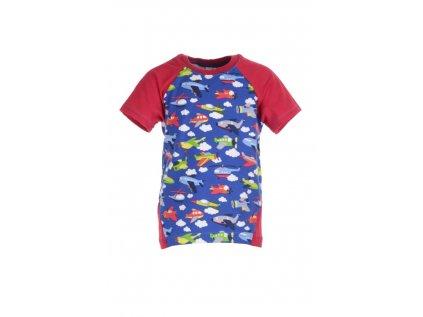 dětské dlouhé triko