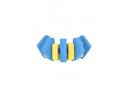 Dětský plavecký pás 600 Modrý