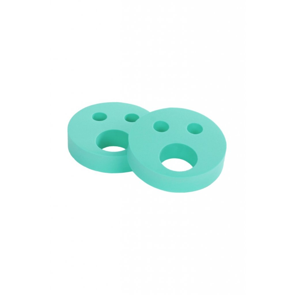 Plavecké kroužky zelené