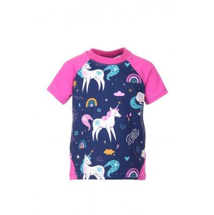 Tričko Jednorožci
