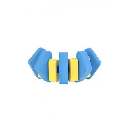 Detský plavecký pás 1000 Modrý