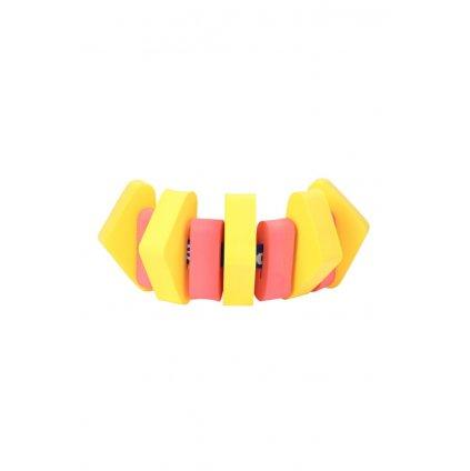 Detský plavecký pás 1000 Žltý