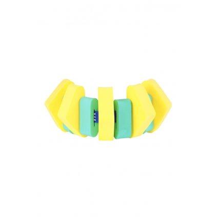 Detský plavecký pás 1300 Žltý