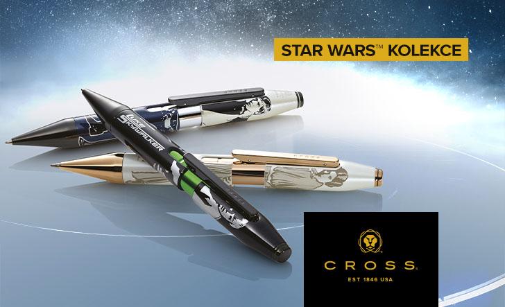 Star Wars kolekce