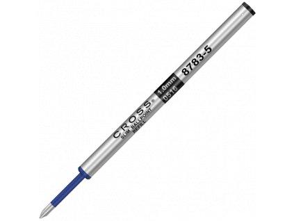 Slim Ballpoint, náplň do kuličkového pera, modrá  Blue