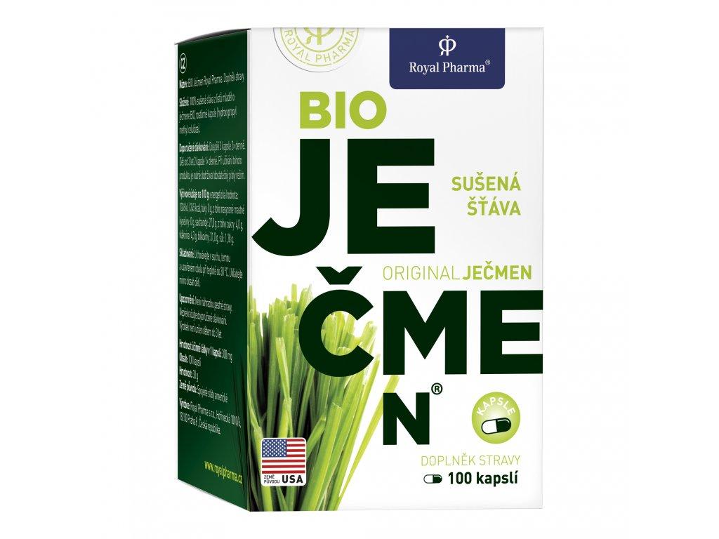 Royal Pharma Jecmen 100k