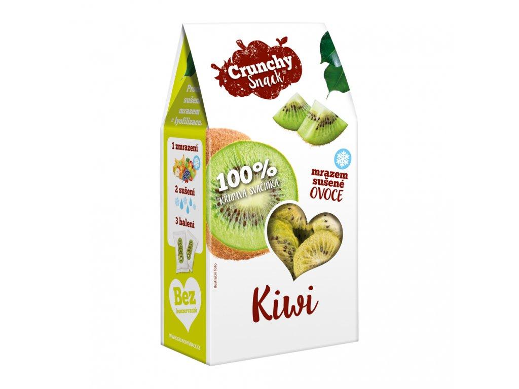 Crunchy Snack Kiwi B