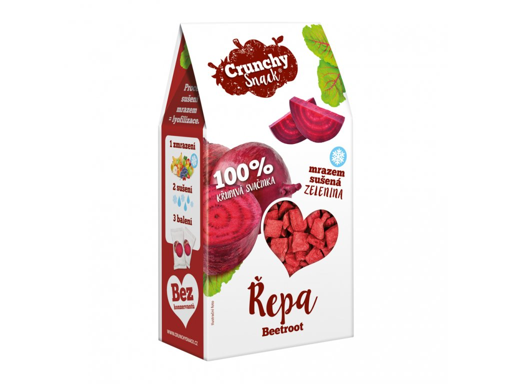 Crunchy Snack Repa B