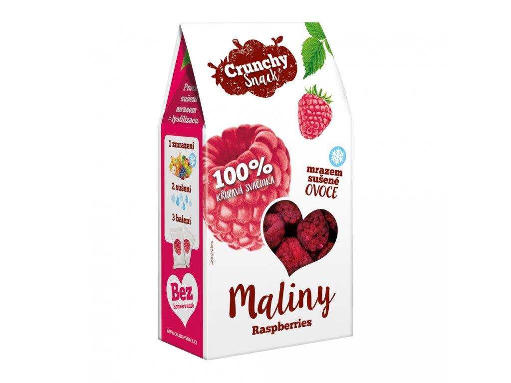 Crunchy Snack Malina B