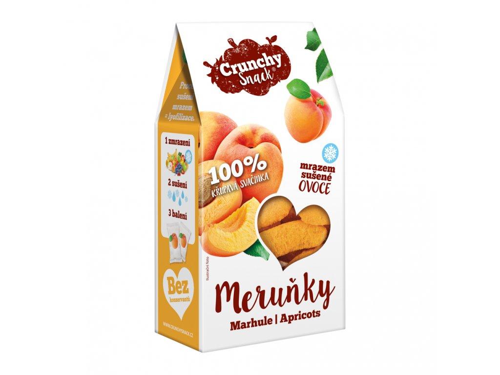 Crunchy Snack Merunka B