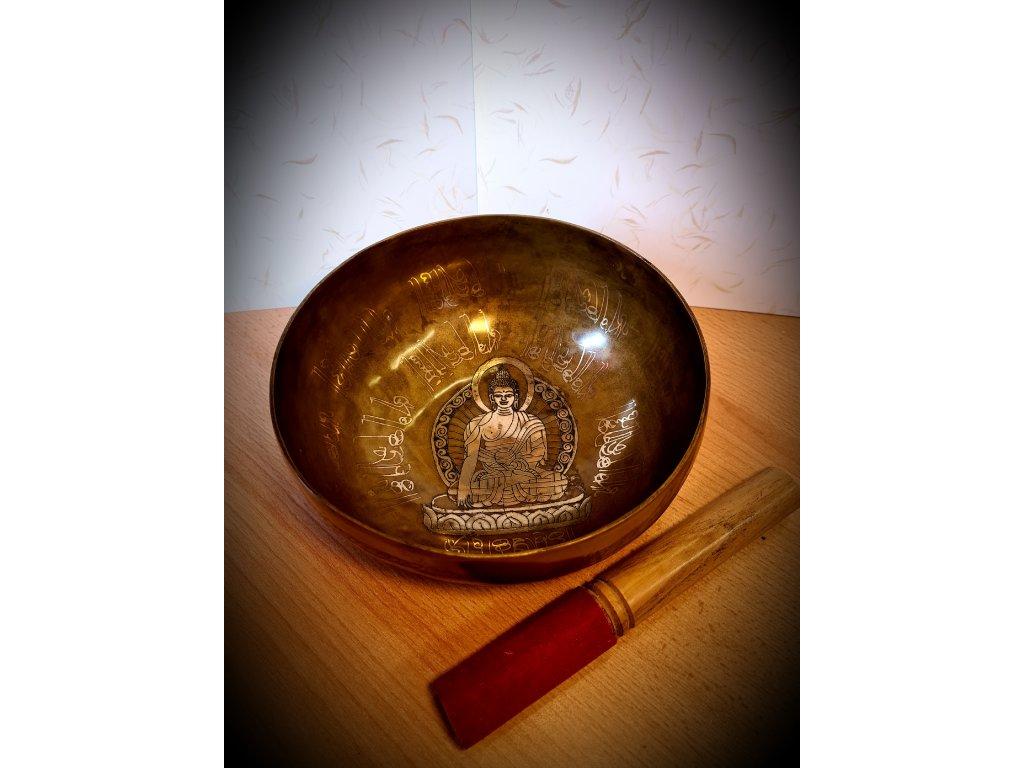 Tibetská mísa