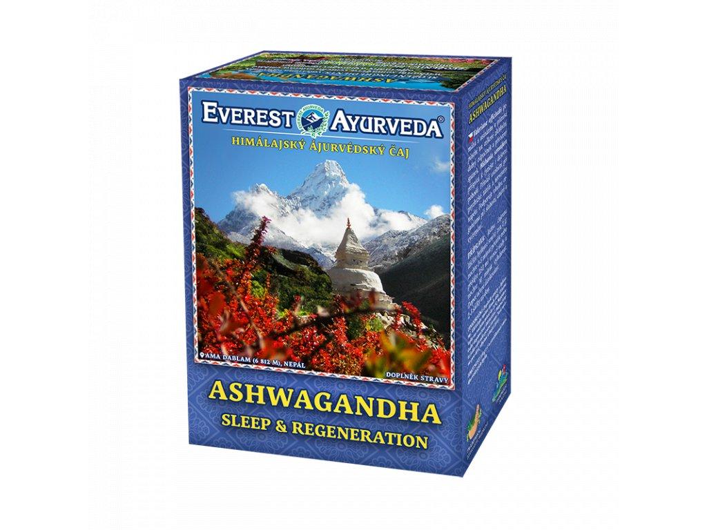 caj ashwagandha