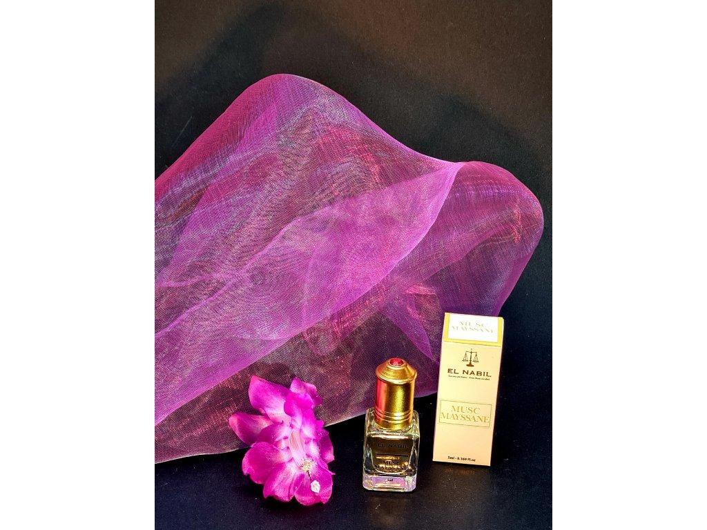 Parfém musc Mayssane - dámský