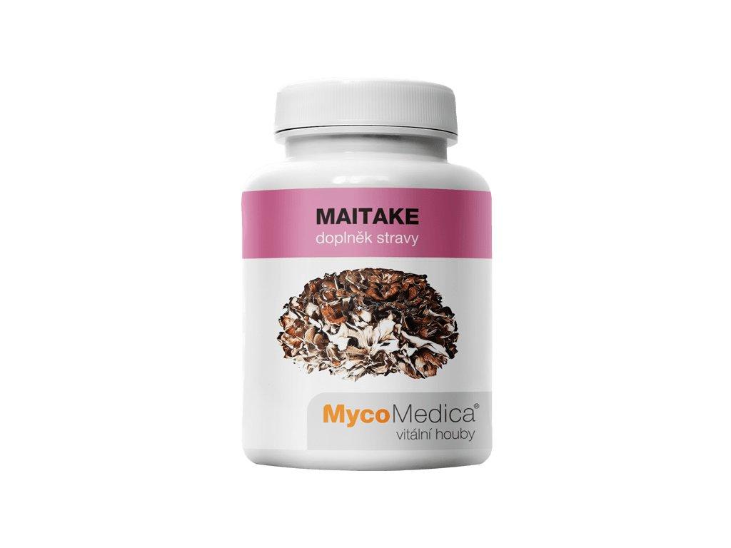 MycoMedica Maitake 90 tobolek