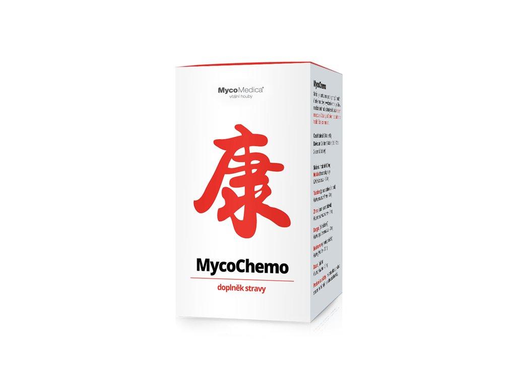 MycoMedica MycoChemo 180 tobolek