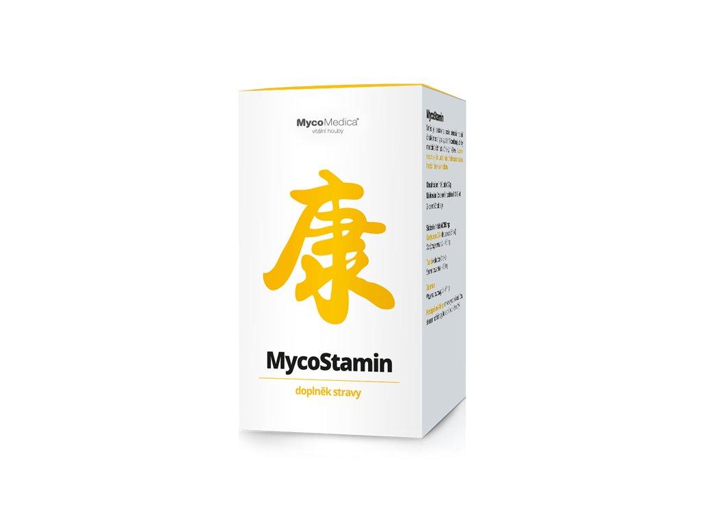 MycoMedica MycoStamin 180 tobolek