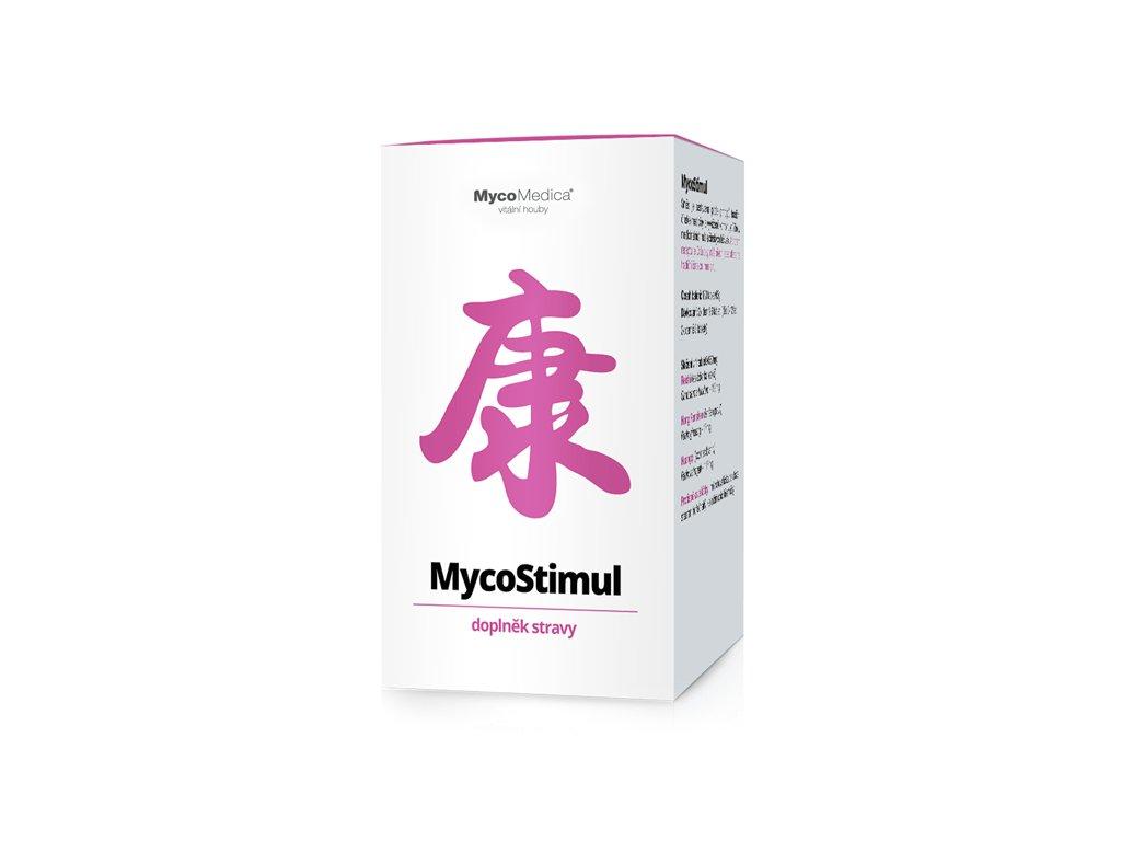 MycoMedica MycoStimul 180 tobolek