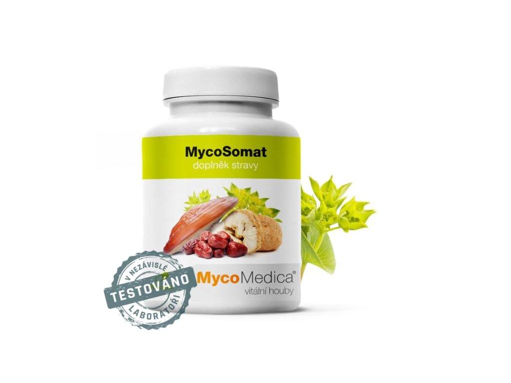 MycoMedica MycoSomat 90 tobolek