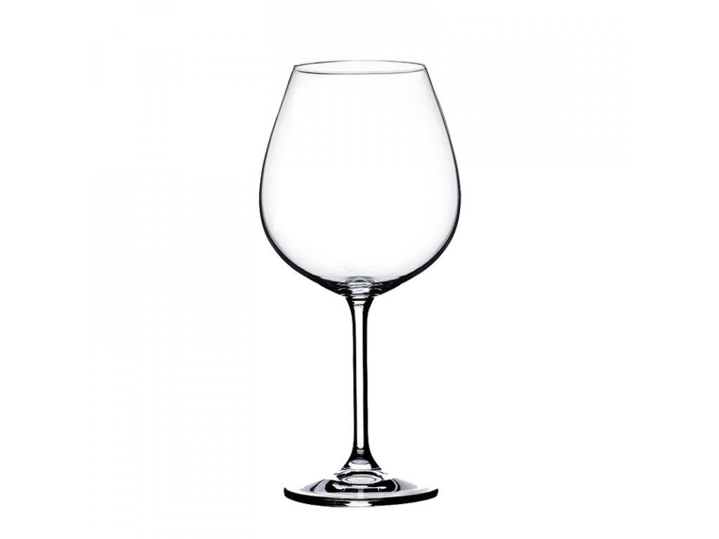 Sklenice na bílé víno Gastro 6 ks. 650 ml