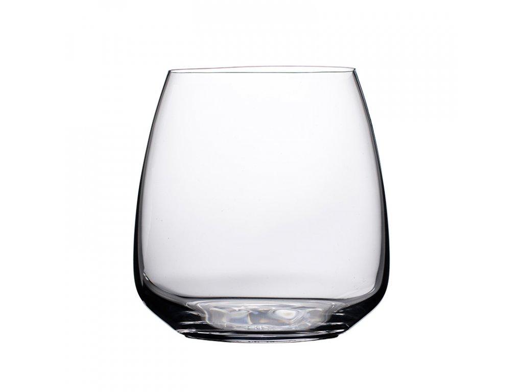 Sklenice na rum, whisky Alizée 6 ks.