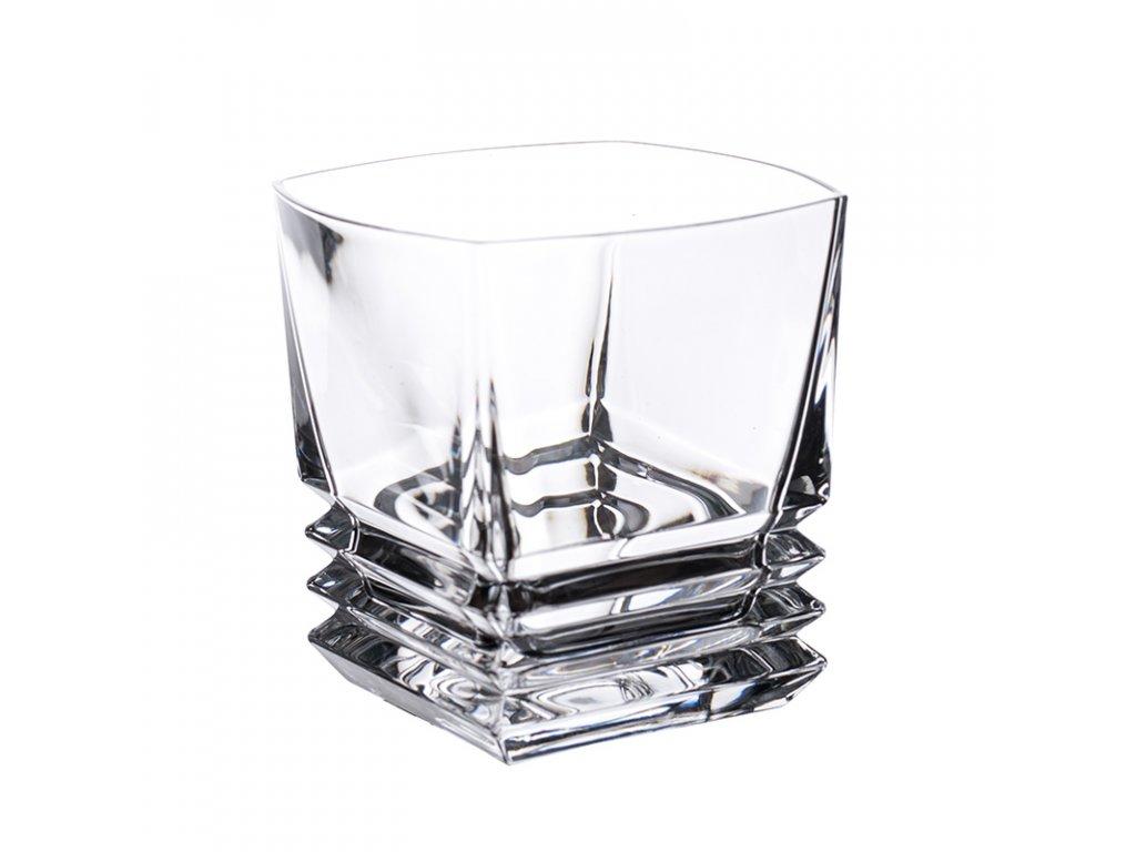 Crystal Bohemia MARIA sklenice na whisky 300 ml