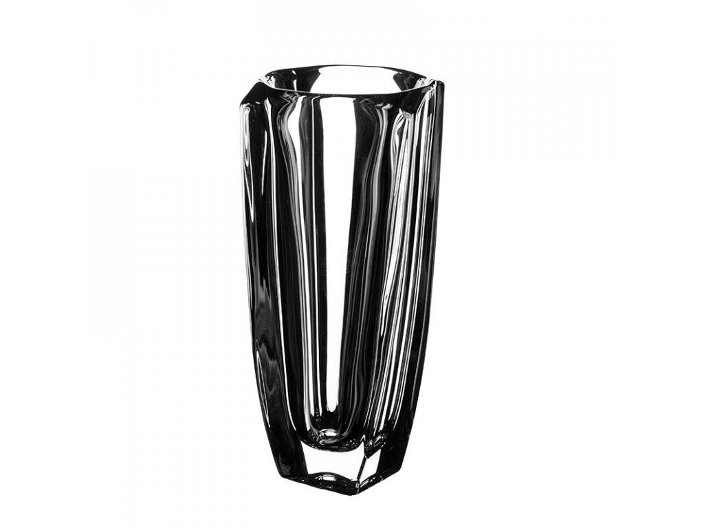 Skleněná váza Arezzo 330 mm