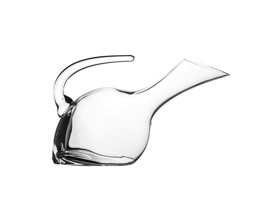 Decanter na víno 38683/1250 ml