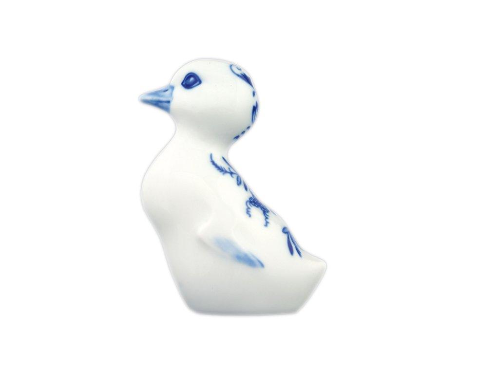 Housátko - cibulový porcelán 10417