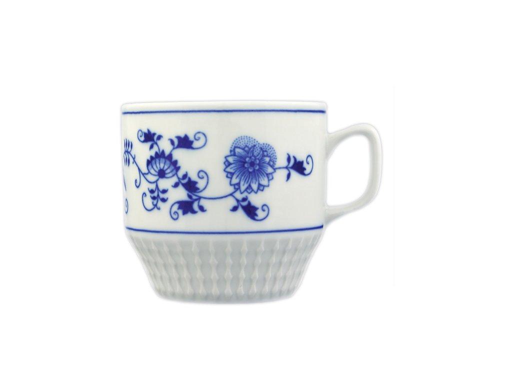 Hrnek Fuji - cibulový porcelán 10499