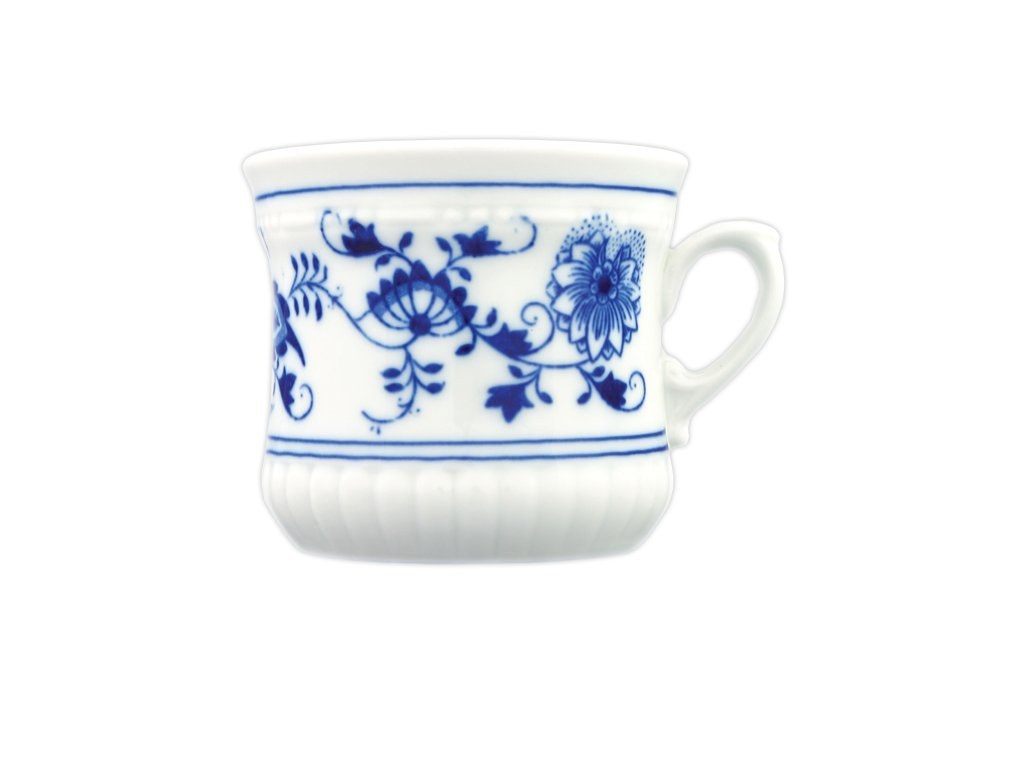 Hrnek Perlový malý - cibulový porcelán 10121