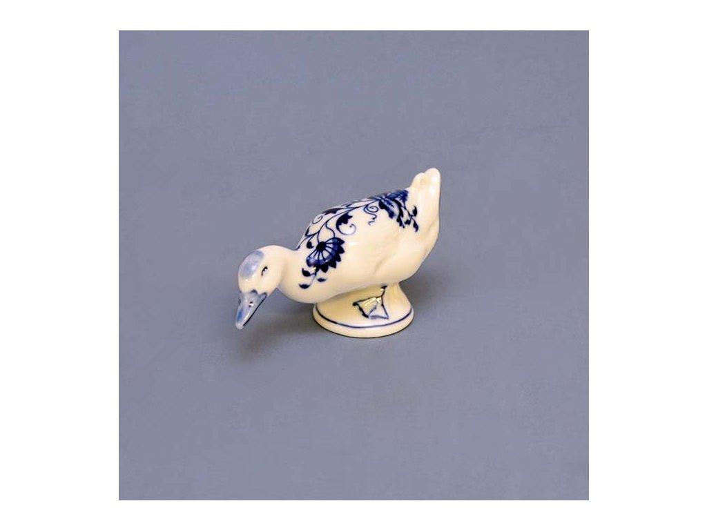 Kachna - cibulový porcelán 00358-601
