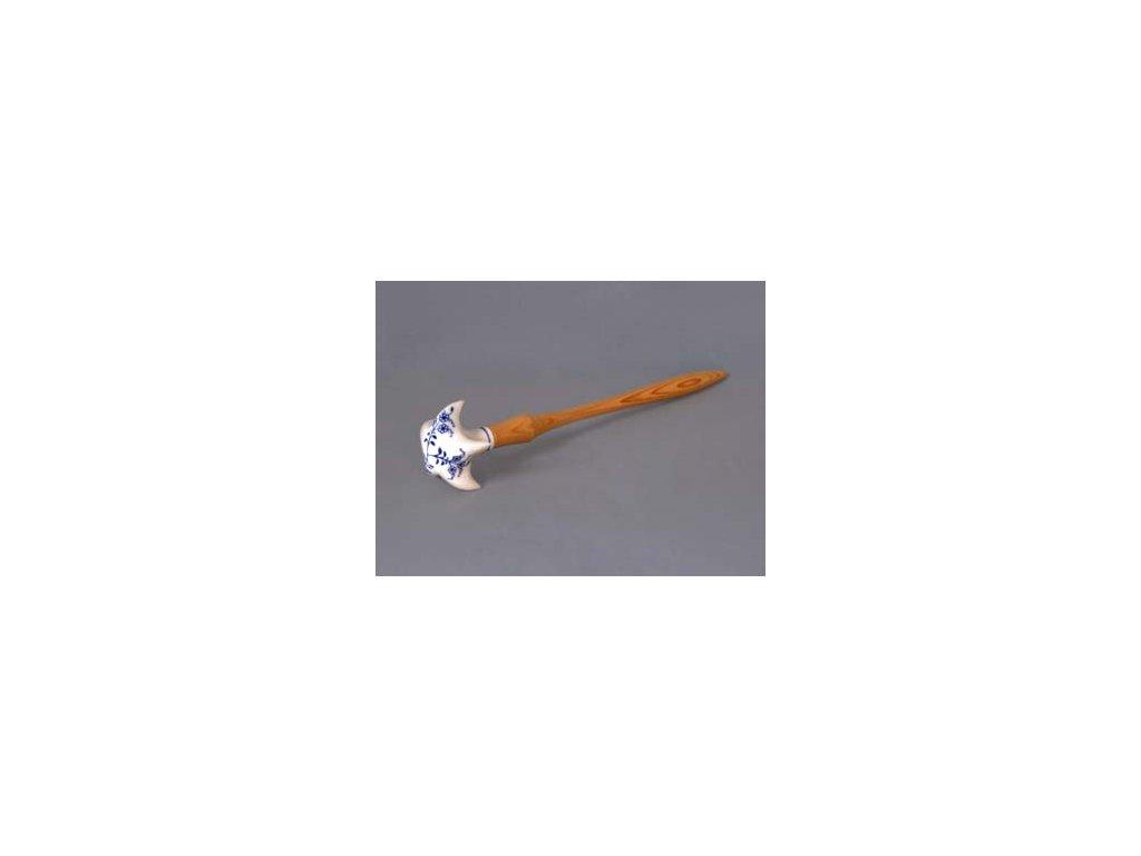 Kvedlačka -velká - cibulový porcelán 70711