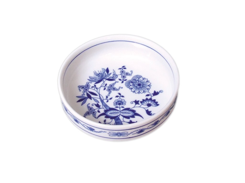 Miska Mischa M - cibulový porcelán 10038