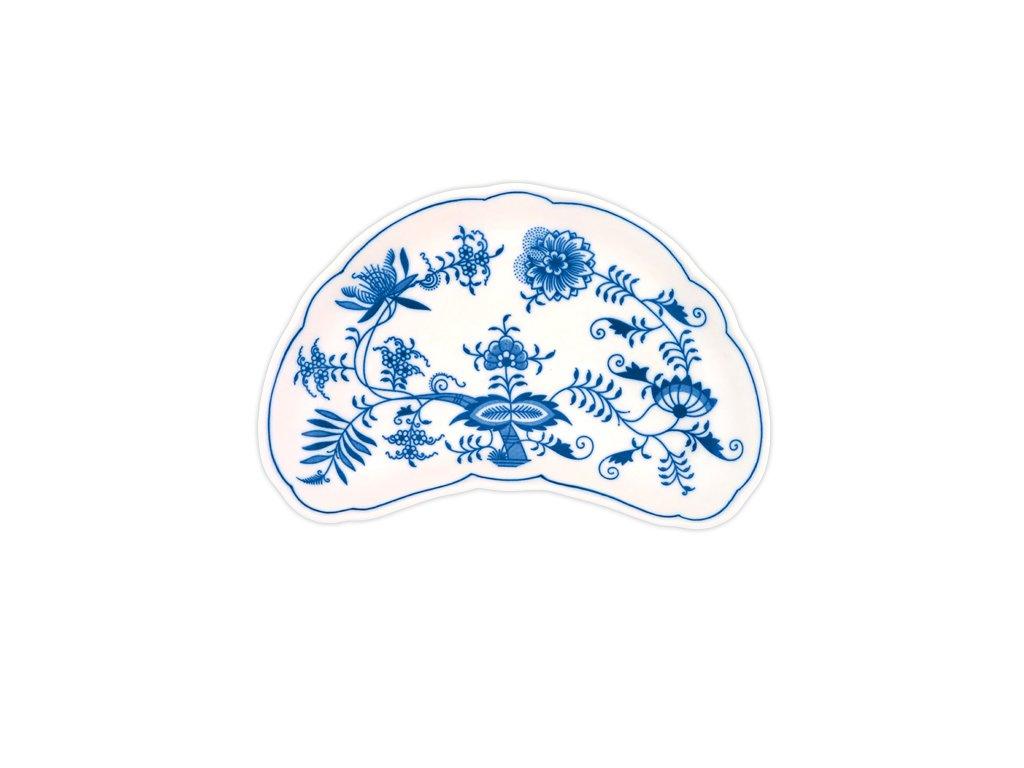 Miska na kosti 19cm - cibulový porcelán 10085