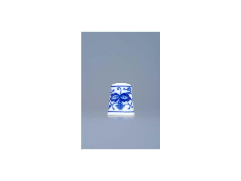 Náprstek N1 2535 - cibulový porcelán 20047
