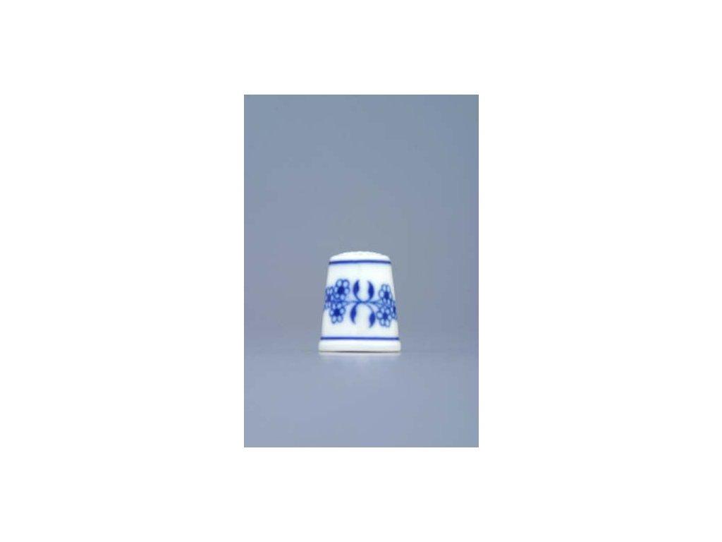 Náprstek N2 2535 - cibulový porcelán 20047