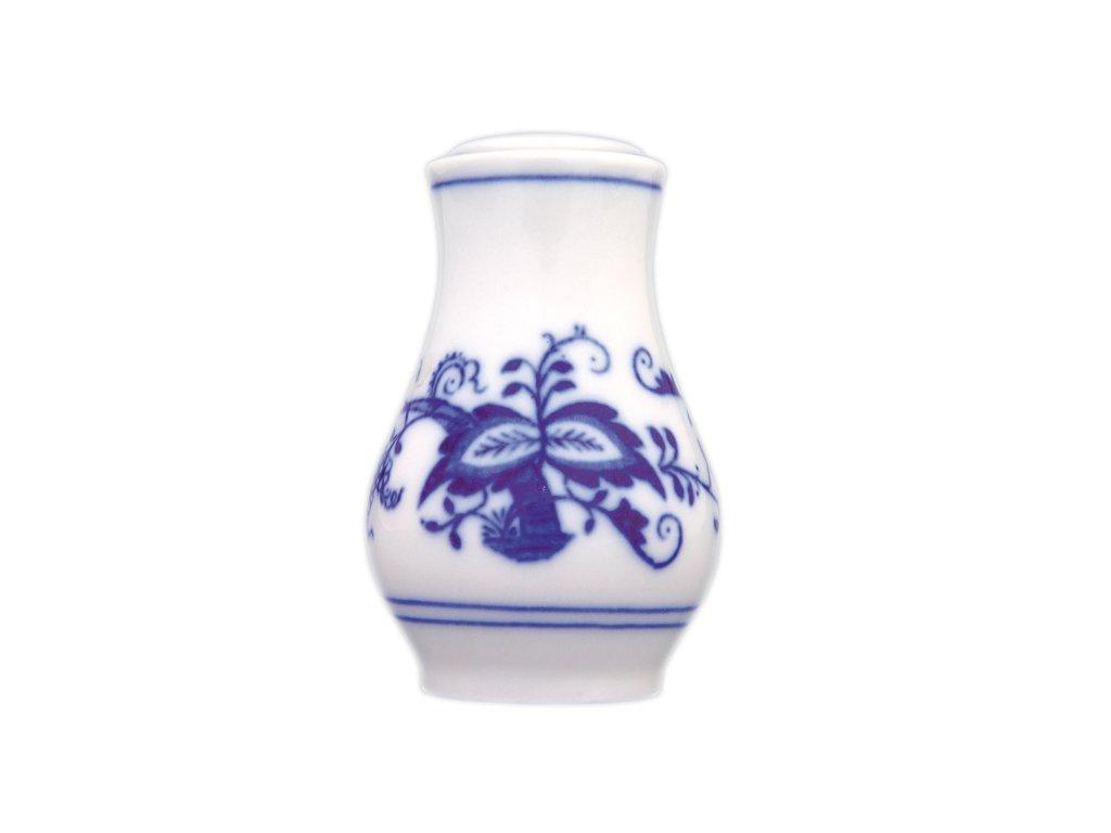 Pepřenka sypací bez nápisu - cibulový porcelán 10113
