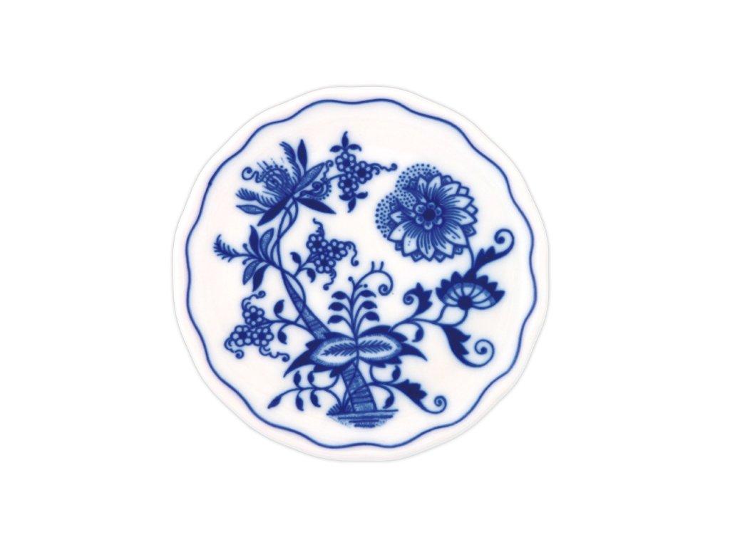 Podložka pod konvici - cibulový porcelán 10119