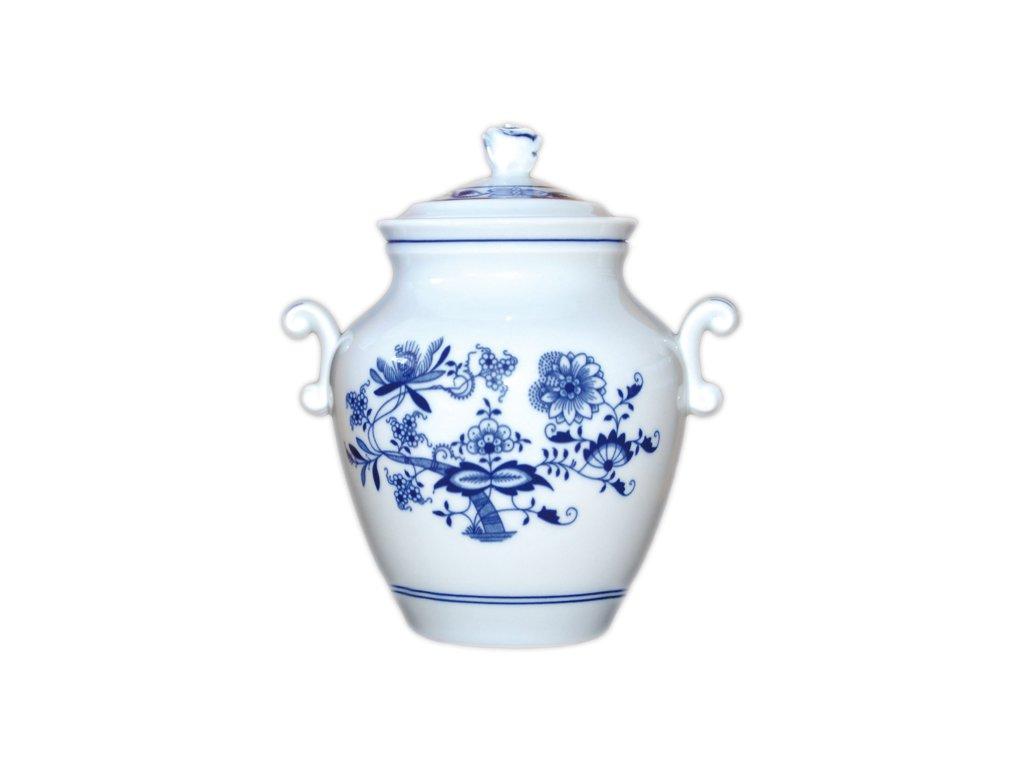 Sádelňák - cibulový porcelán 70780