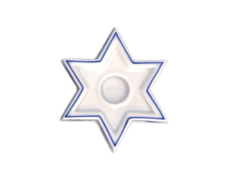 Svícen - hvězda 10608