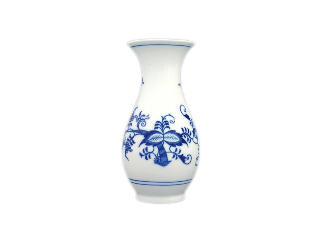 Váza 1210/1 - cibulový porcelán 10165